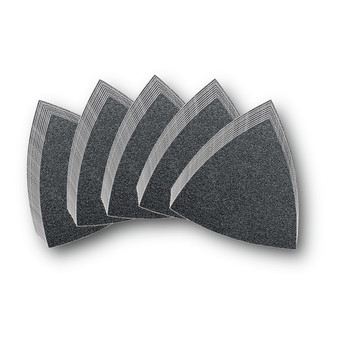 Set dischi abrasivi