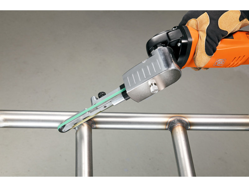 Surface Finishing Tools - BF 10-280 E Start-Set
