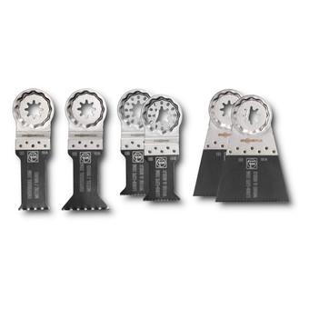Set de accesorios Best of E-Cut