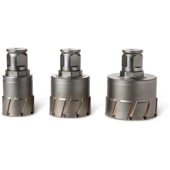 HM Ultra 50 kernboren met QuickIN MAX-/Weldon 32-houder