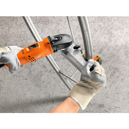 Surface Finishing Tools - RS 10-70 E Start-Set