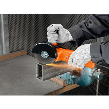Kompakt Taşlama Makineleri - WSG 11-125