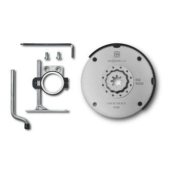 Set de discos de sierra HSS