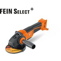 Compact angle grinders - CCG 18-125 BLPD Select