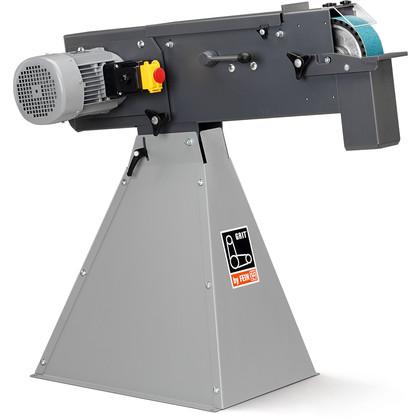 Reparaţii ambarcaţiuni - GRIT GX 75