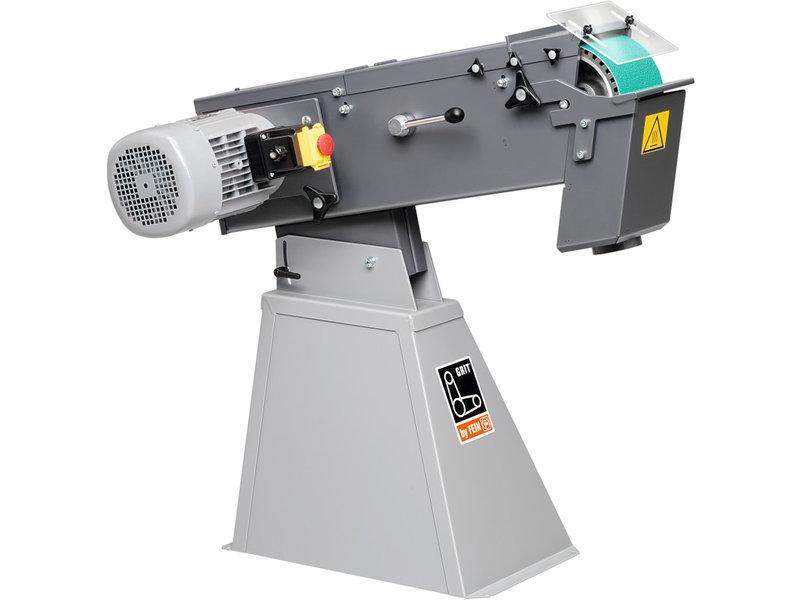 GRIT GI moduler - GRIT GIS 150
