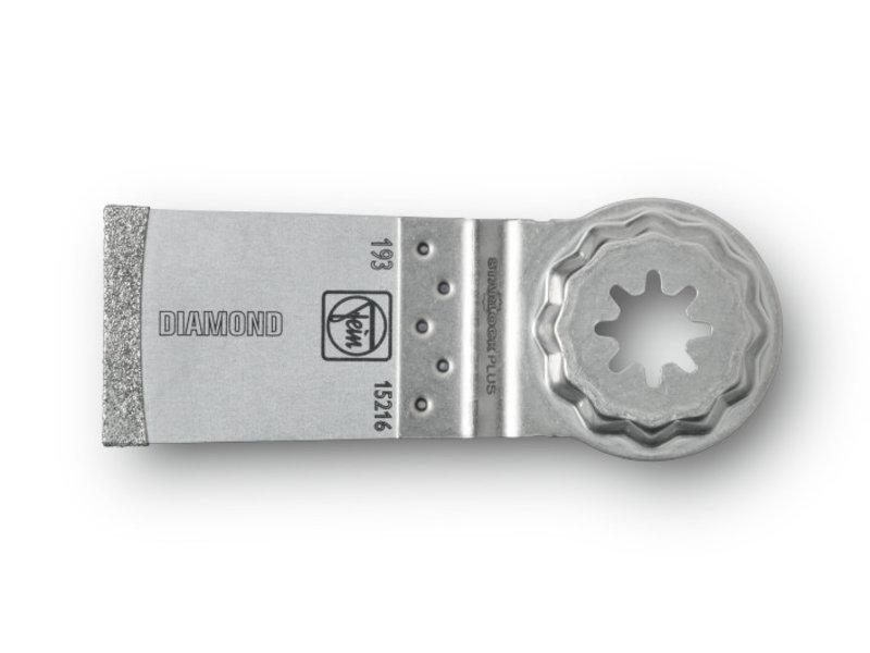 Pânză de ferăstrău diamantată E-Cut