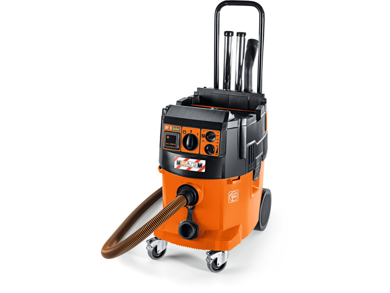 Dammsugare - FEIN Dustex 35 MX AC