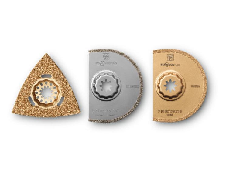 Set de accesorii Best of Tileworking