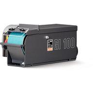 GRIT GI modulaire - Ponceuse à bande 100 mm monophasée GI 100 EF