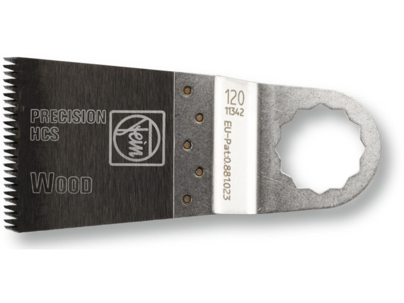 E-Cut precision saw blades