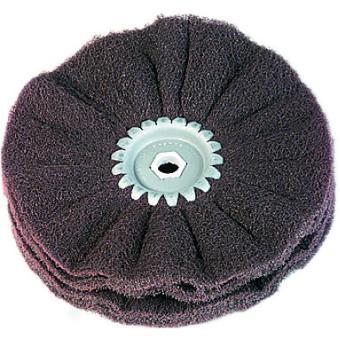 Sanding fleece