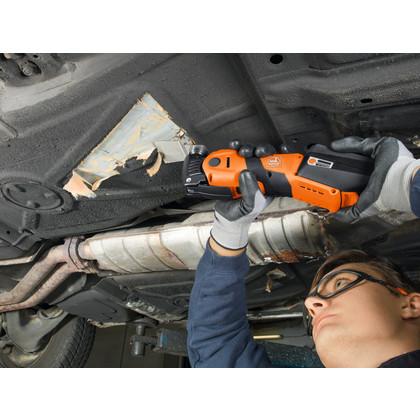 SuperCut Automotive - AFSC1.7Q— профессиональный комплект FEIN с аккумулятором для автостекольщика