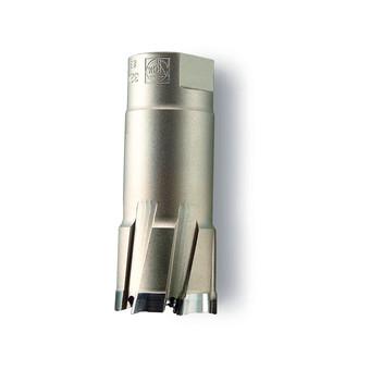 Coronas perforadoras Ultra 50 de metal duro con rosca FEIN M 18 x 6 P 1,5