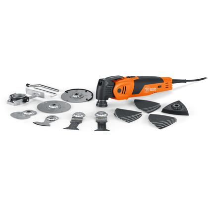 SuperCut Construction - FEIN professional set for repairing