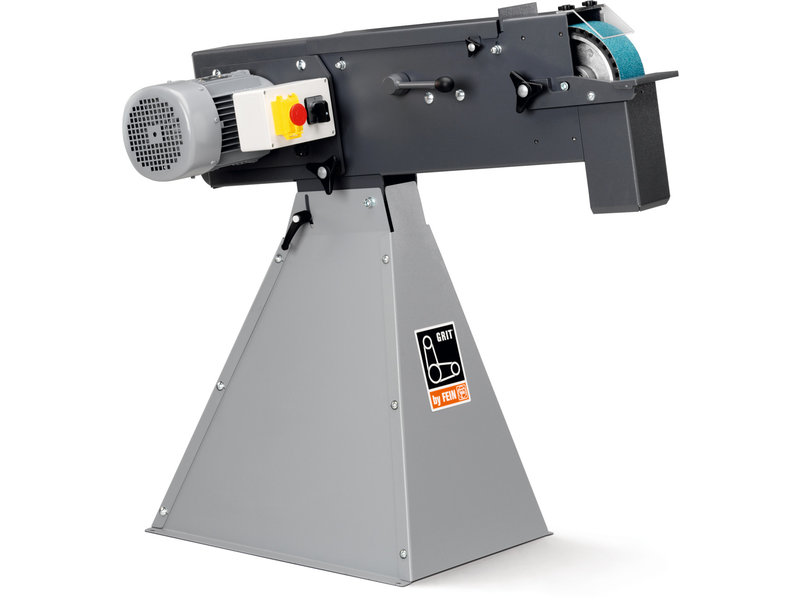 GRIT GX modulare - GRIT GX 75 2H
