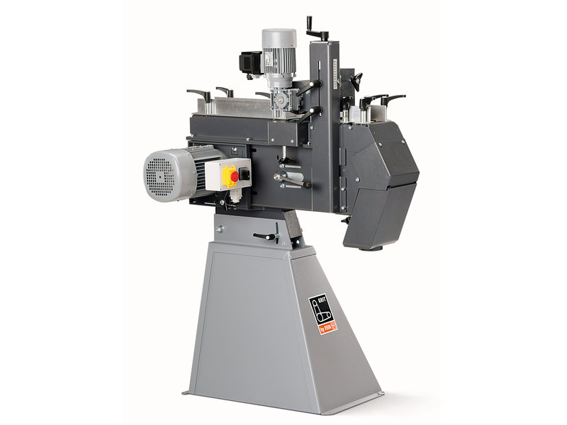 GRIT GI modulair - GRIT GILSGIB