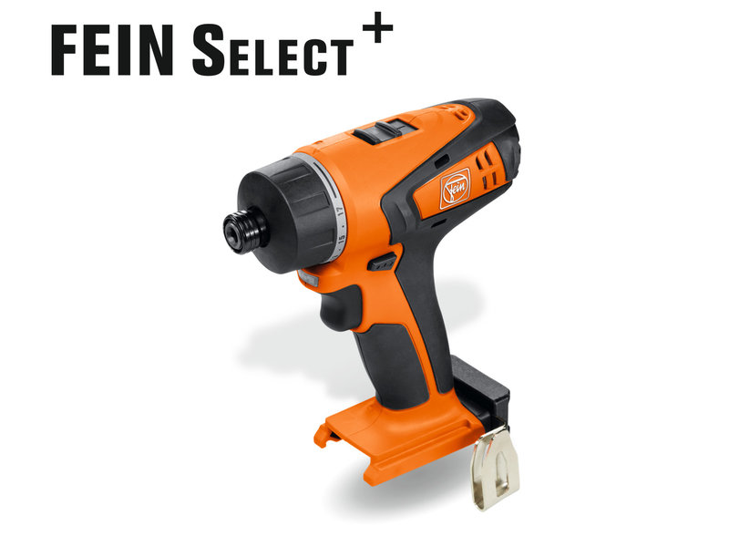 Cordless drill/driver - ABSU 12 W4 Select