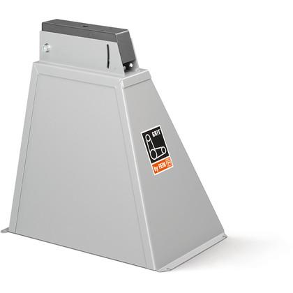 GRIT GI modulair - GRIT GIB
