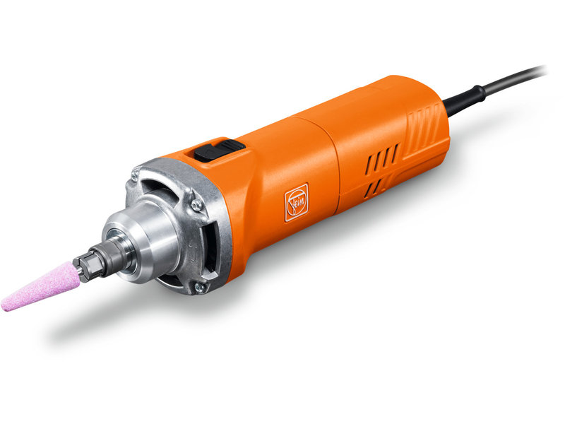 Rechte slijpmachine - GSZ 8-280 P