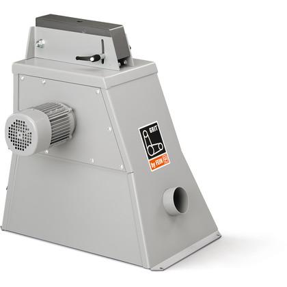 GRIT GI modulair - GRIT GIBE