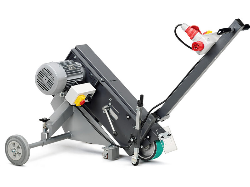 GRIT GI modulare - GIMS 150 2H