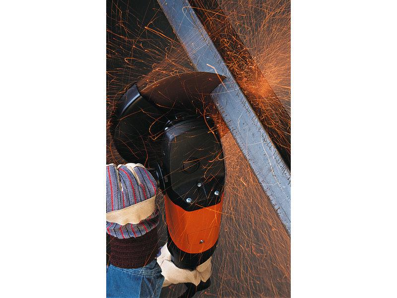 Большие угловые шлифовальные машины - WSG 25-180
