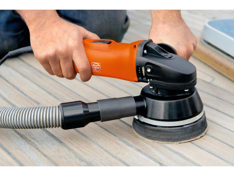Полировальный инструмент - WPO 14-15 E
