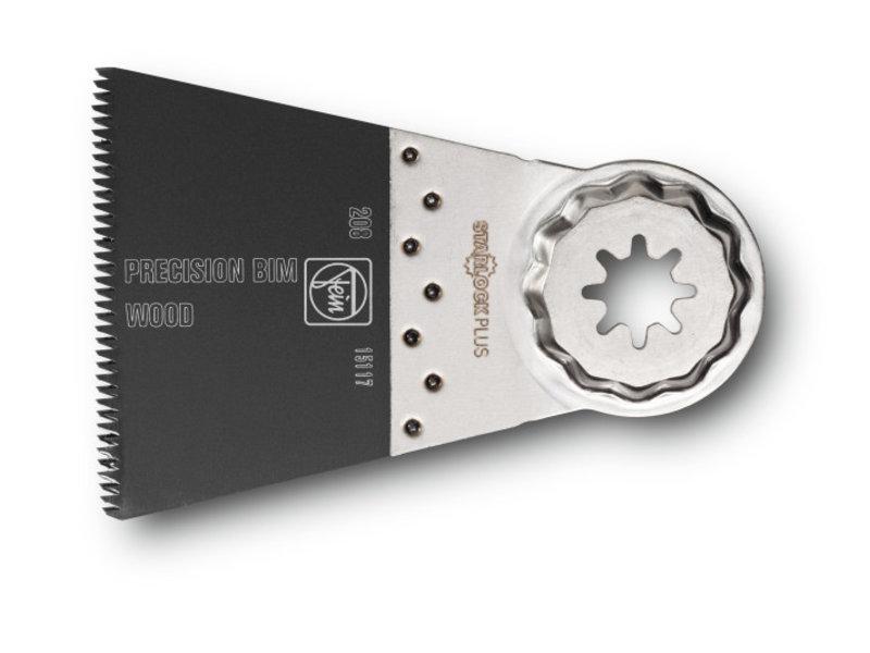 E-Cut Precision BIM-zaagblad