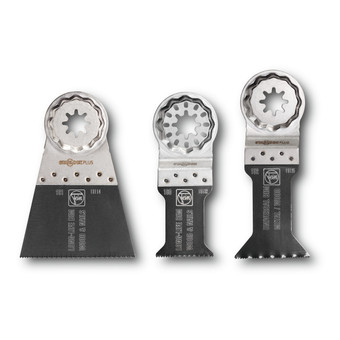 E-Cut zaagblad Combo