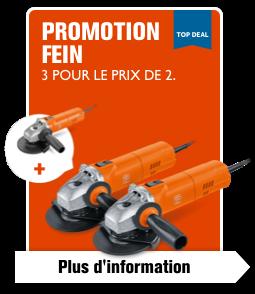 Promotion FEIN