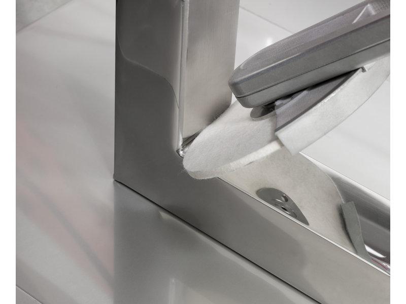 Шлифовальные машины - Комплект KS 10-38 E