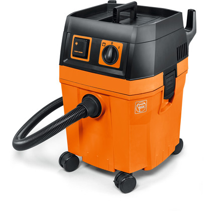 Vacuums / Dust Extractors - Turbo II HEPA