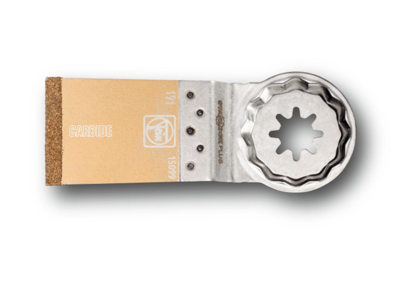 E-Cut hardmetalen zaagblad