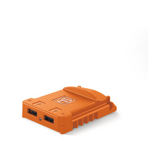 Adattatore USB per batterie AUSB 12-18V