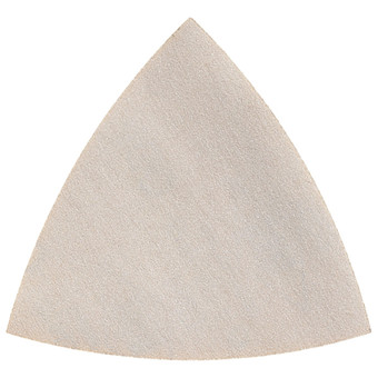 Sanding sheets, super-soft