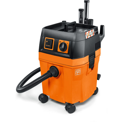 Porelszívó - FEIN Dustex 35 L készlet
