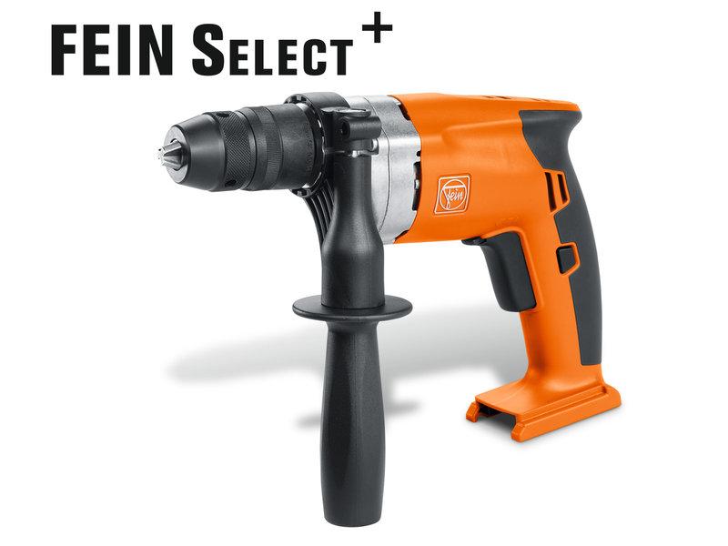 Fúrógépek - ABOP 6 Select
