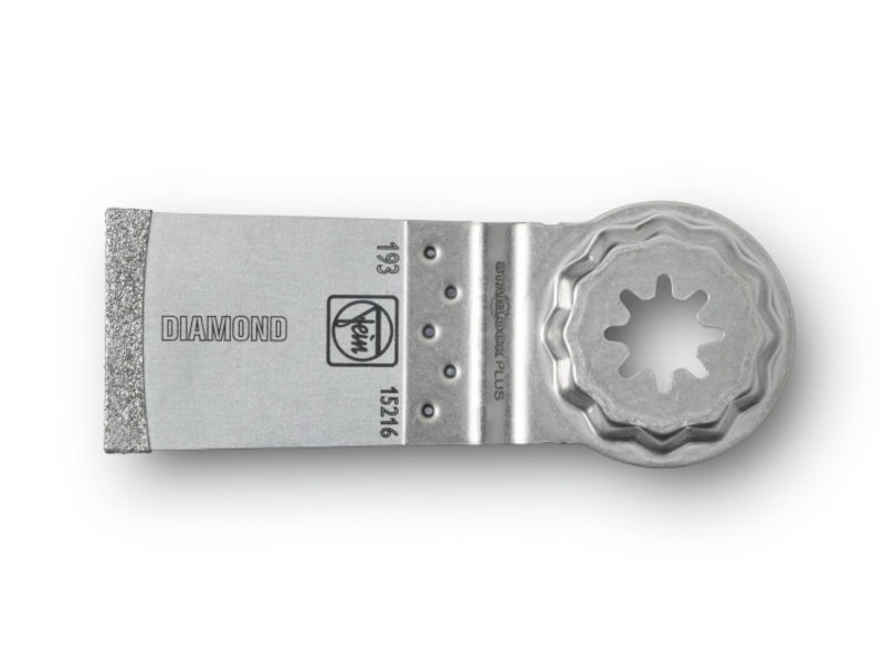 E-Cut diamond saw blade
