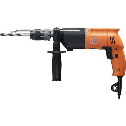 Perçage et carottage métal - DSceu 638