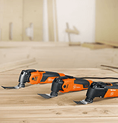 FEIN multi-tools
