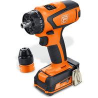 Cordless Drill/Drivers - ASCM 12 C