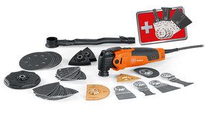 FEIN MultiMaster Power & Precision