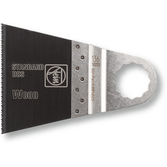 E-Cut Standard -sahanterät