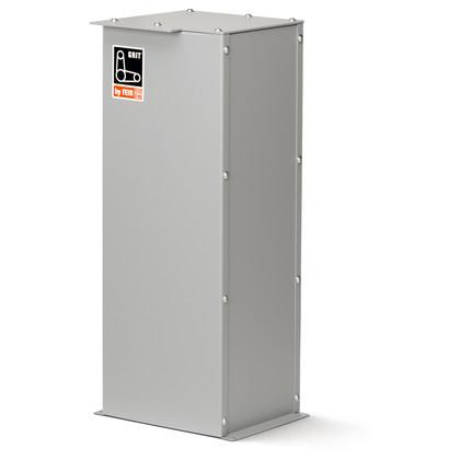 GRIT GI modular - GRIT GIXS