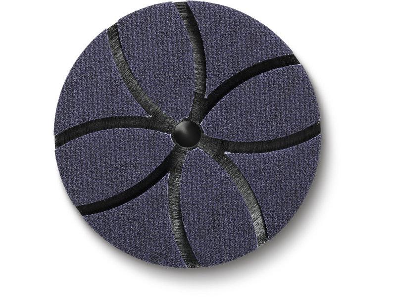 Cool sanding pad