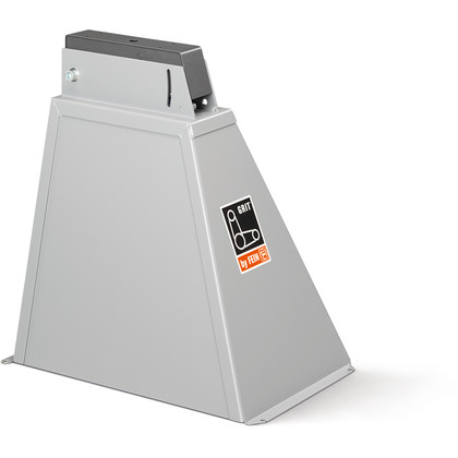 GRIT GI с модульной конструкцией - GRIT GIB