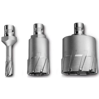 """QuickIN-kiinnityksellä varustettu HM Ultra 2"""" -keernapora"""